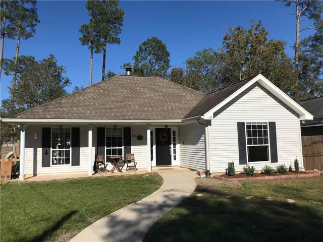 2116 Teal Street, Slidell, LA 70460 (MLS #2230473) :: Turner Real Estate Group