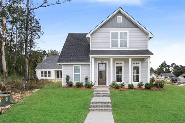 1233 Abita River, Covington, LA 70433 (MLS #2230504) :: Turner Real Estate Group