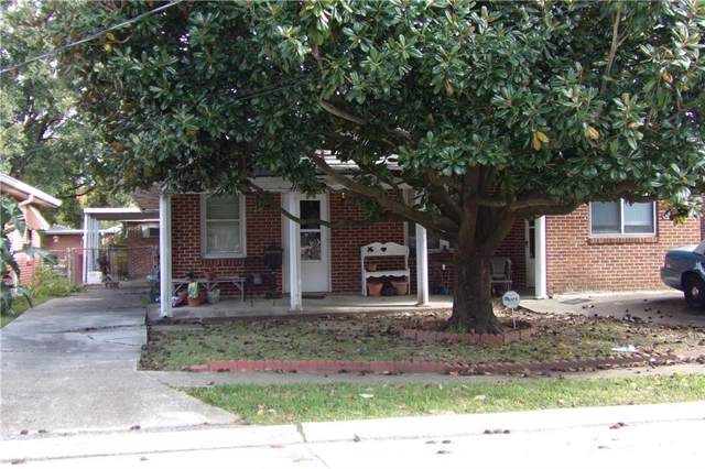 1001 N Howard Avenue, Metairie, LA 70003 (MLS #2230509) :: Crescent City Living LLC