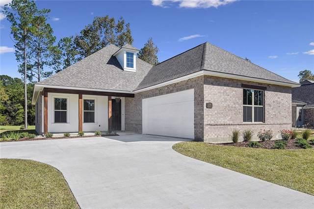 30584 Tupelo Pond, Springfield, LA 70462 (MLS #2230517) :: Turner Real Estate Group