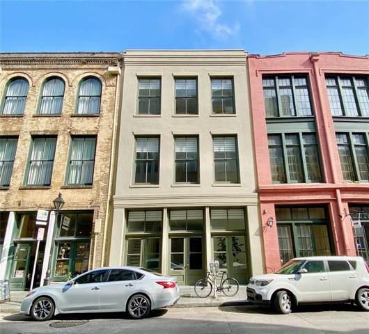 537 Bienville Street, New Orleans, LA 70130 (MLS #2230522) :: Inhab Real Estate