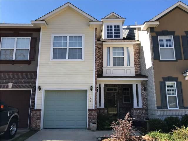 160 White Heron Drive, Madisonville, LA 70447 (MLS #2230527) :: Turner Real Estate Group