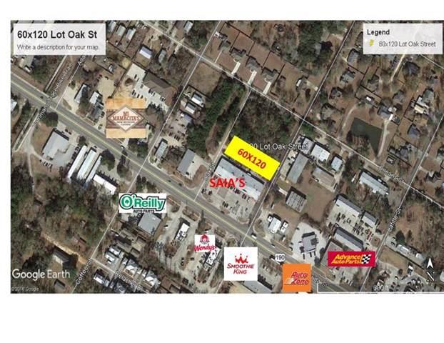 0 Oak Street, Mandeville, LA 70448 (MLS #2230531) :: ZMD Realty