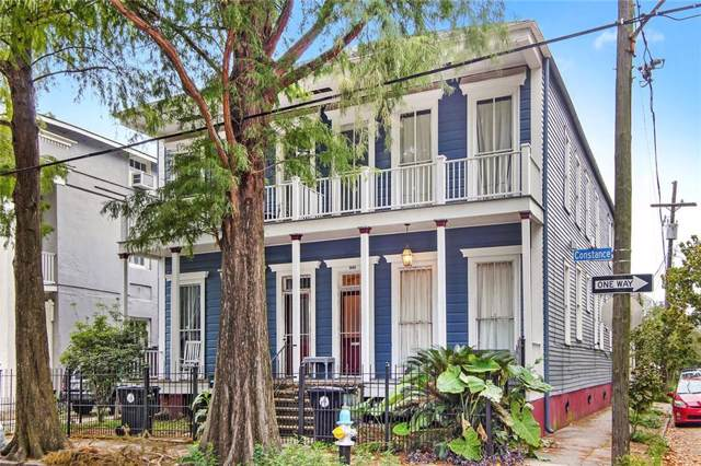 1441 Constance Street #1441, New Orleans, LA 70130 (MLS #2230555) :: Inhab Real Estate