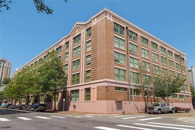 700 S Peters Street #210, New Orleans, LA 70130 (MLS #2230570) :: Inhab Real Estate