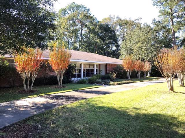 177 Country Club Drive, Covington, LA 70433 (MLS #2230583) :: Turner Real Estate Group