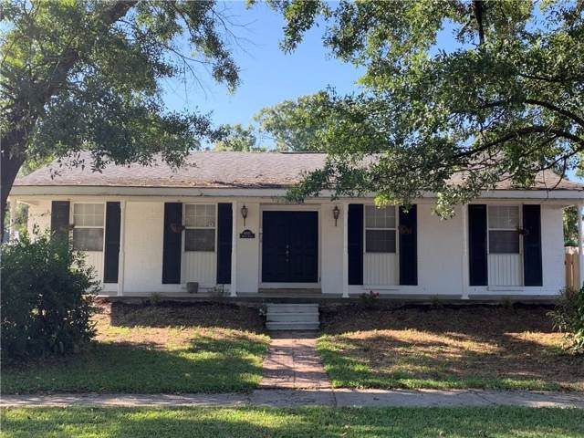 6000 Marcie Street, Metairie, LA 70003 (MLS #2230586) :: Turner Real Estate Group
