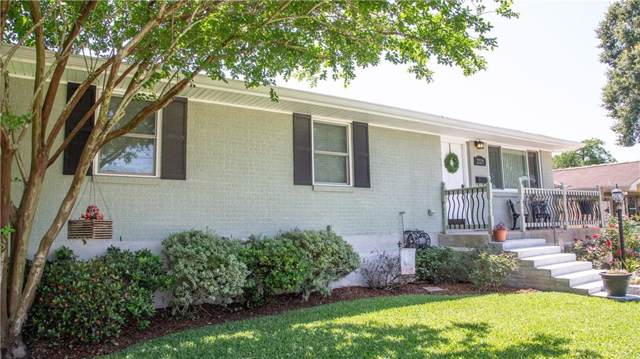 2329 Minnesota Avenue, Metairie, LA 70003 (MLS #2230602) :: Turner Real Estate Group