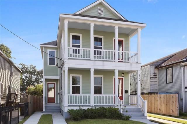 2623 Peniston Street, New Orleans, LA 70115 (MLS #2230603) :: Turner Real Estate Group