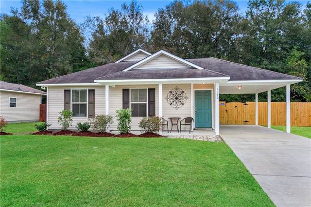 41352 Audubon Gardens Boulevard, Hammond, LA 70403 (MLS #2230613) :: Turner Real Estate Group