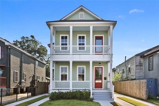 2625 Peniston Street #2625, New Orleans, LA 70115 (MLS #2230620) :: Turner Real Estate Group