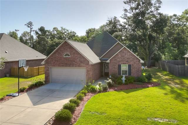 40178 Maison Lafitte Boulevard, Ponchatoula, LA 70454 (MLS #2230626) :: Turner Real Estate Group