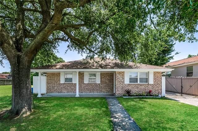 3505 Plaza Drive, Chalmette, LA 70043 (MLS #2230634) :: Inhab Real Estate