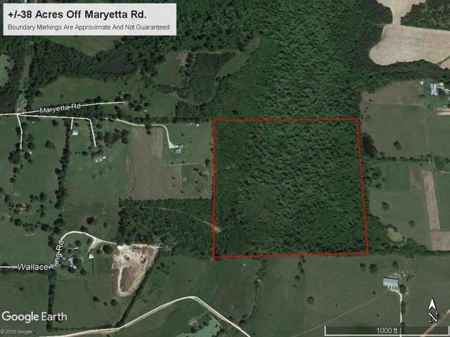 38 Acres Off Maryetta Road, Bush, LA 70431 (MLS #2230641) :: Turner Real Estate Group