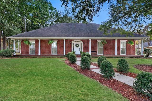 211 Woodbridge Boulevard, Hammond, LA 70401 (MLS #2230670) :: Turner Real Estate Group