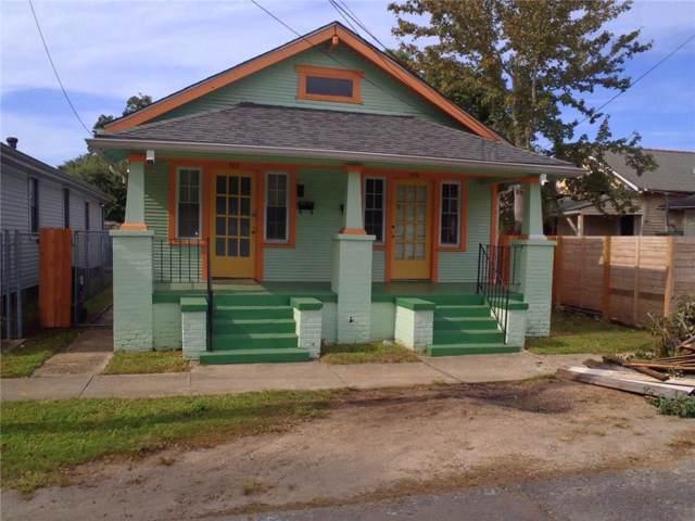 513 N Salcedo Street, New Orleans, LA 70119 (MLS #2230672) :: Crescent City Living LLC