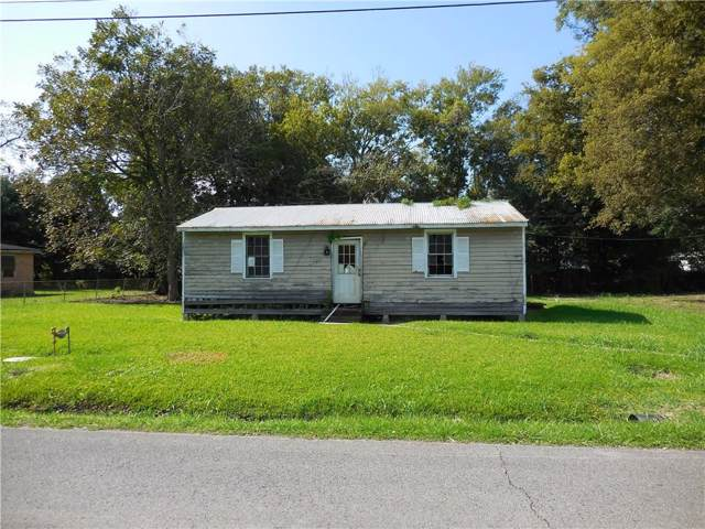 485 Nw 2Nd Street, Reserve, LA 70084 (MLS #2230680) :: Turner Real Estate Group
