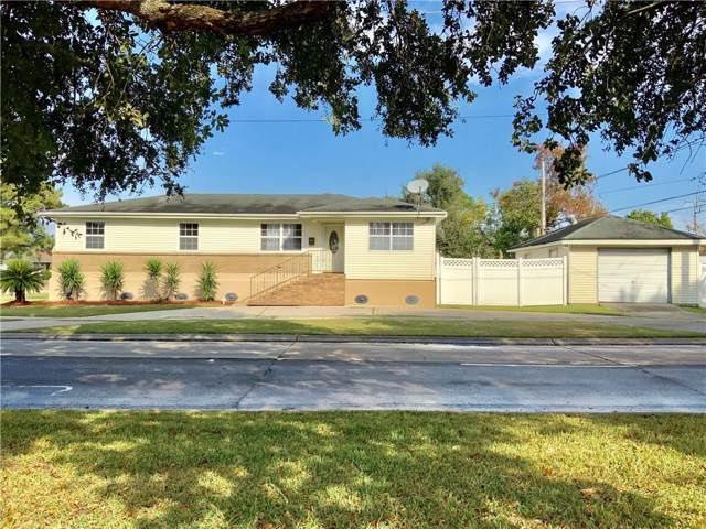 3500 W Louisiana State Drive, Kenner, LA 70065 (MLS #2230681) :: Parkway Realty