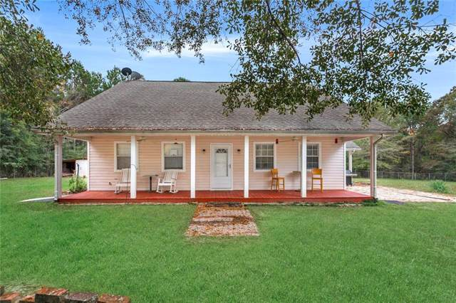 9100 Bilbo Martin Road, Picayune, MS 39466 (MLS #2230686) :: Top Agent Realty