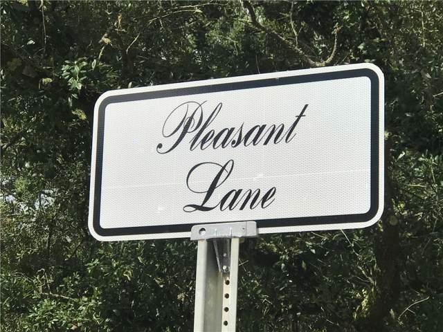 Pleasant Lane, Covington, LA 70433 (MLS #2230709) :: Parkway Realty
