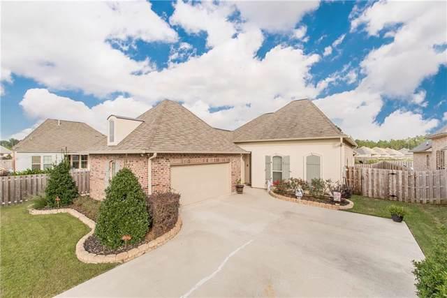 1060 Deer Park Drive, Madisonville, LA 70447 (MLS #2230710) :: Turner Real Estate Group
