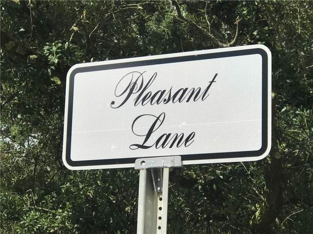 Pleasant Lane, Covington, LA 70433 (MLS #2230718) :: Inhab Real Estate