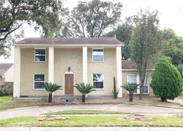 413 E Loyola Drive, Kenner, LA 70065 (MLS #2230726) :: Turner Real Estate Group