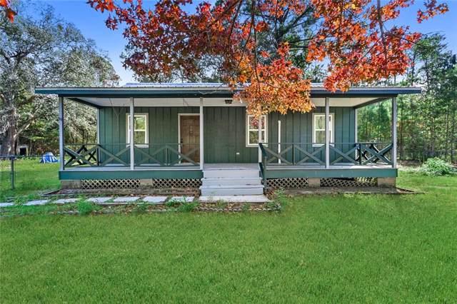 31268 Julian Drive, Lacombe, LA 70445 (MLS #2230729) :: Turner Real Estate Group