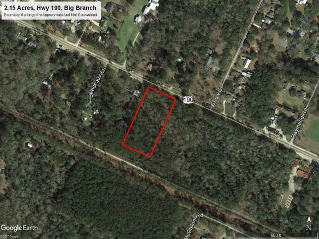 2.15 AC 190 Highway, Lacombe, LA 70445 (MLS #2230731) :: Turner Real Estate Group
