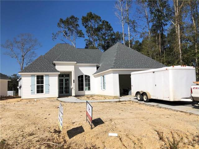 Lot 90 Begue Lane, Covington, LA 70433 (MLS #2230733) :: Turner Real Estate Group