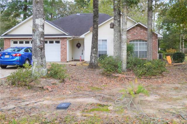 39068 Old Sawmill Road, Ponchatoula, LA 70454 (MLS #2230756) :: Inhab Real Estate