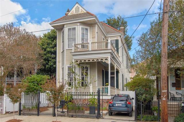 1415 St Mary Street, New Orleans, LA 70130 (MLS #2230765) :: Inhab Real Estate