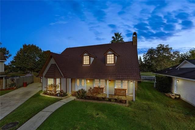 381 Carmel Valley Drive, La Place, LA 70068 (MLS #2230766) :: Turner Real Estate Group