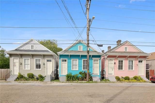 4717-27 S Liberty Street, New Orleans, LA 70115 (MLS #2230779) :: Crescent City Living LLC