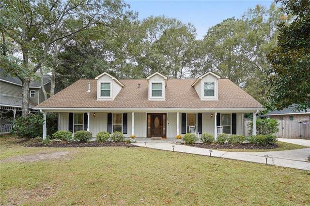 409 Catherine Court, Mandeville, LA 70448 (MLS #2230780) :: Watermark Realty LLC