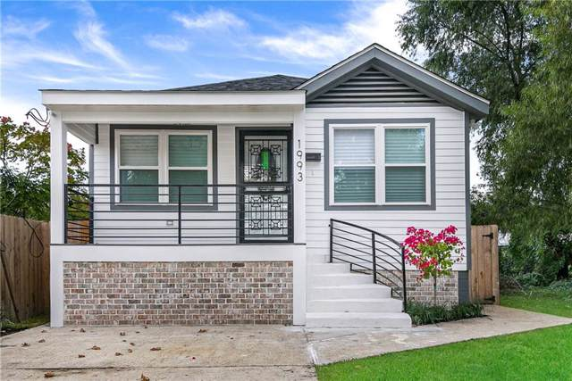 1993 Law Street, New Orleans, LA 70119 (MLS #2230794) :: Inhab Real Estate