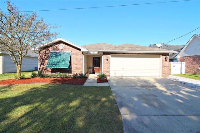 404 Ave M, Belle Chasse, LA 70037 (MLS #2230816) :: Top Agent Realty