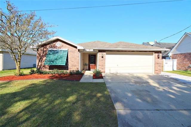 404 Ave M, Belle Chasse, LA 70037 (MLS #2230816) :: Crescent City Living LLC