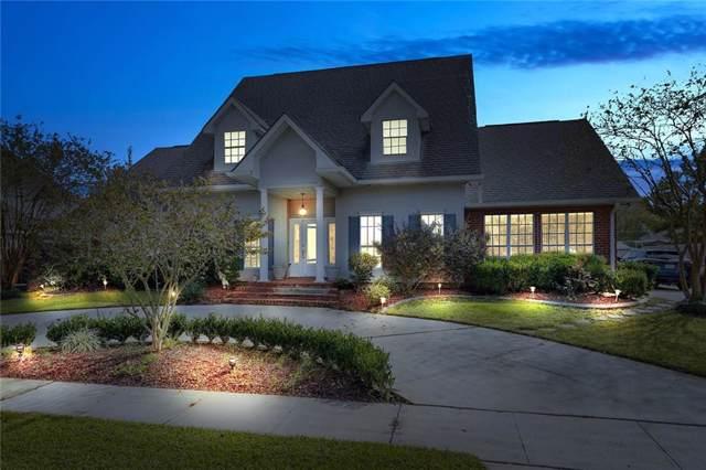 111 Acadia Lane, Destrehan, LA 70047 (MLS #2230828) :: Inhab Real Estate
