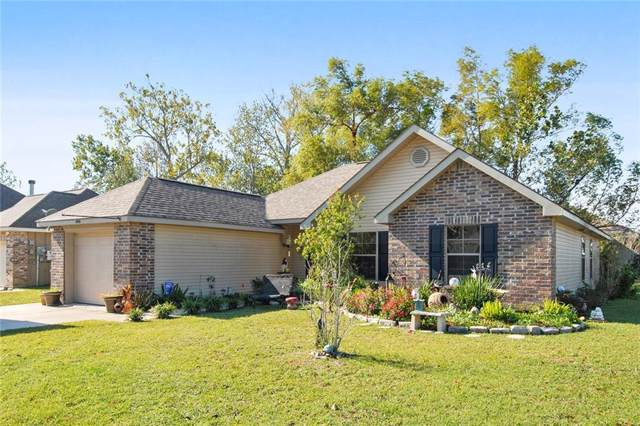 400 Allie Lane, Luling, LA 70070 (MLS #2230838) :: Turner Real Estate Group