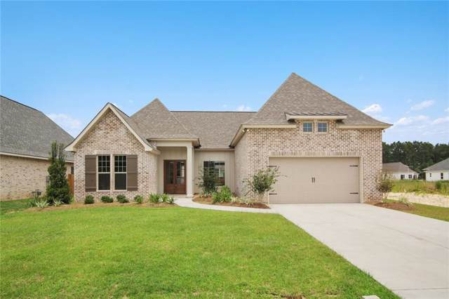 1305 Pine Needle Court, Madisonville, LA 70447 (MLS #2230859) :: Turner Real Estate Group