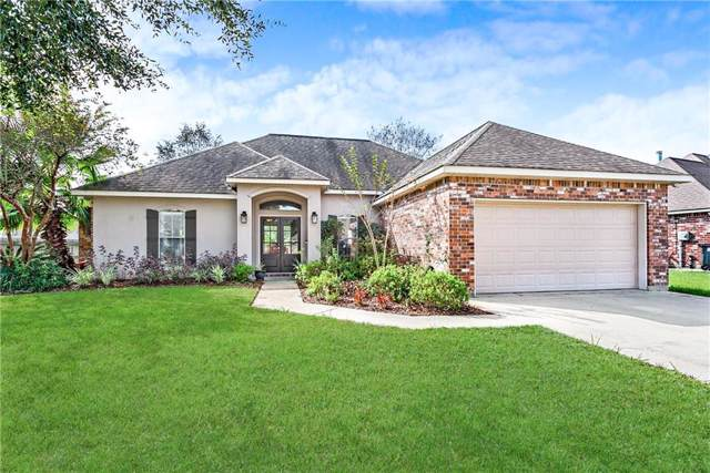 404 Gainesway Drive, Madisonville, LA 70447 (MLS #2230871) :: Turner Real Estate Group