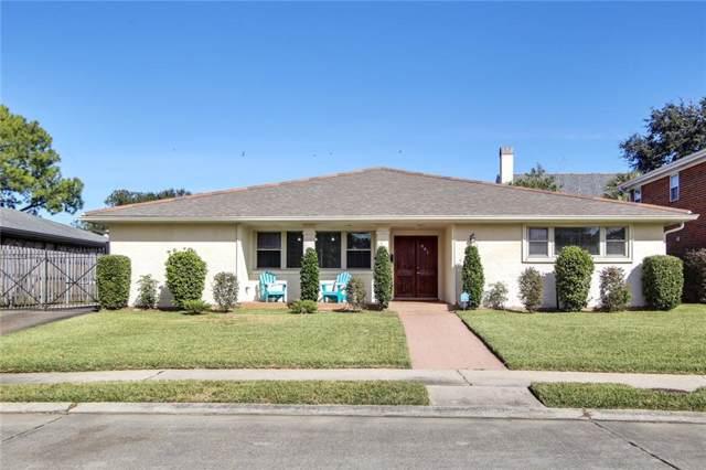 841 Emerald Street, New Orleans, LA 70124 (MLS #2230874) :: Watermark Realty LLC