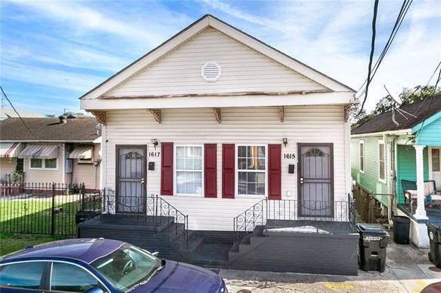 1615 Spain Street, New Orleans, LA 70117 (MLS #2230875) :: Robin Realty