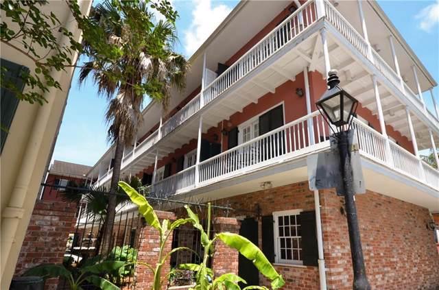 1127 Dauphine Street #206, New Orleans, LA 70116 (MLS #2230895) :: Inhab Real Estate