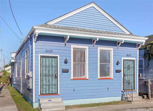 8637 Green Street, New Orleans, LA 70118 (MLS #2230898) :: Robin Realty