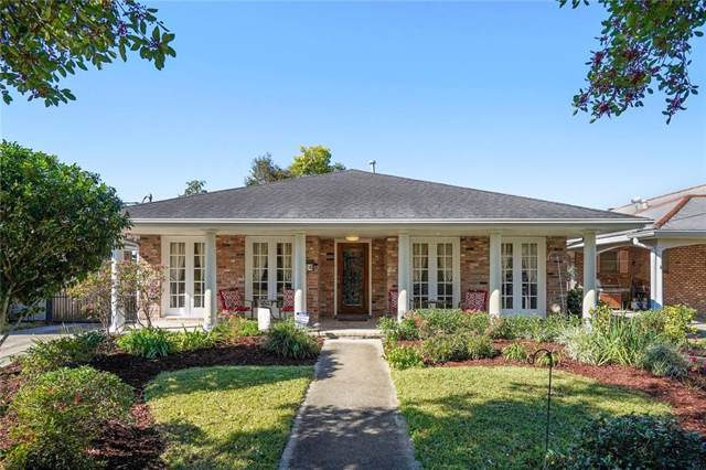 1124 Homestead Avenue, Metairie, LA 70005 (MLS #2230908) :: Watermark Realty LLC
