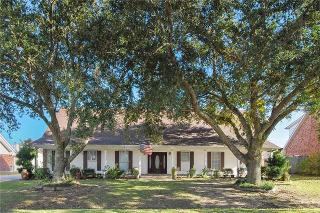607 Willowdale Boulevard, Luling, LA 70070 (MLS #2230916) :: Turner Real Estate Group