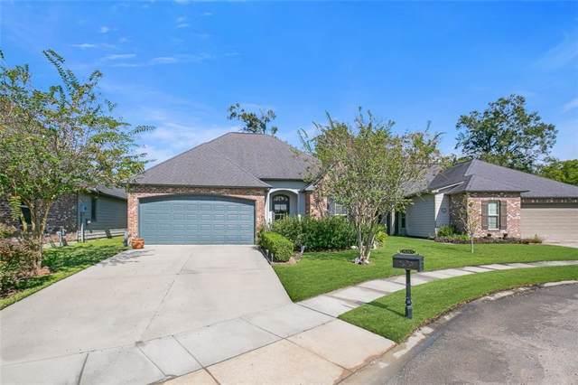 15245 Beautyberry Avenue, Baton Rouge, LA 70817 (MLS #2230919) :: Parkway Realty