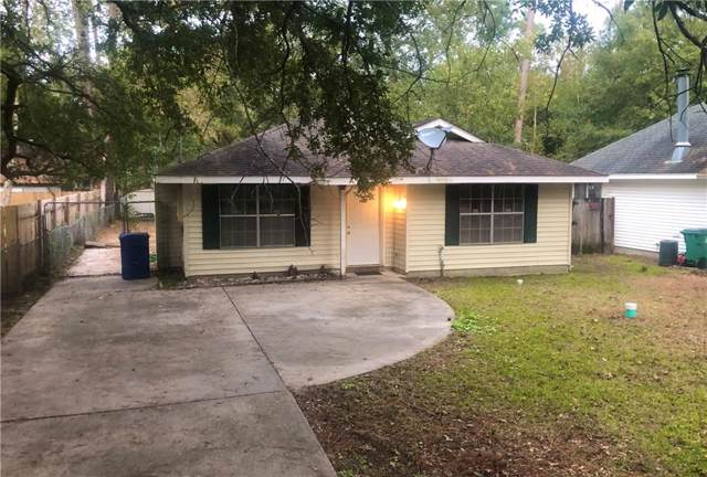 2520 Oriole Street, Slidell, LA 70460 (MLS #2230939) :: Turner Real Estate Group